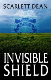 Invisible Shield Cover
